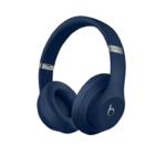 Наушники накладные Bluetooth Beats Studio3 Wireless Blue