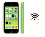 Ремонт Wi-Fi модуля на iPhone 5C