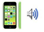 Замена аудиокодека на на iPhone 5C
