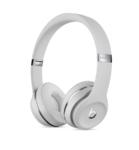 Наушники накладные Bluetooth Beats Solo3 Wireless Satin Silver