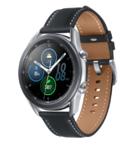 Часы Samsung Galaxy Watch 3, 45mm, серебристые