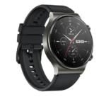 Смарт-часы Huawei WATCH GT 2 Pro, черная ночь