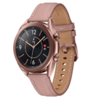 Часы Samsung Galaxy Watch 3, 41mm , бронзовые