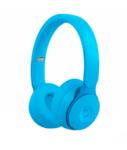 Беспроводные наушники Beats Solo Pro, голубой