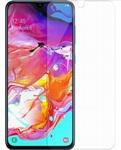 Защитное противоударное стекло для Samsung A70