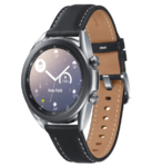 Часы Samsung Galaxy Watch 3, 41mm , серебристые