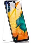 Защитное противоударное стекло для Samsung A30
