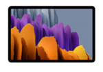 Планшет Samsung Galaxy Tab S7, 128Gb, Серебряный LTE (SM-T875N)