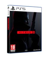 PS5 игра Square Enix HITMAN 3
