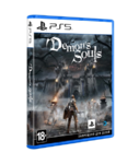 PS5 игра Sony Demon's Souls
