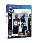 PS4 игра EA UFC 4