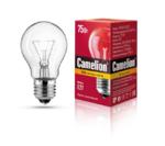 Лампа Camelion 75/A/CL/E27