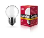Лампа Camelion 60/D/FR/E27
