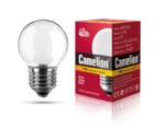 Лампа Camelion 40/D/FR/E27