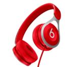 Наушники Beats EP On-Ear, красные