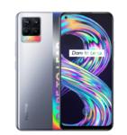 Realme 8 6/128GB, Cyber Silver