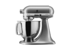 Кухонная машина KitchenAid 5KSM175PSECU, Серебристый