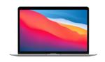 Apple MacBook Air (M1, 2020) 8 ГБ, 256 ГБ, серебристый (MGN93RU/A)