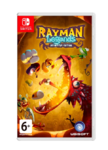 Игра Ubisoft Nintendo Rayman Legends Definitive Edition