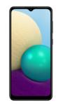 Samsung Galaxy A02 2/32GB, черный