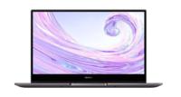 Ноутбук HUAWEI MateBook D 14, 256Gb, Космический серый