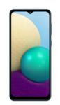 Samsung Galaxy A02 2/32GB, синий
