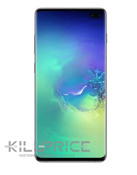 Samsung Galaxy S10+ 8/128 Аквамарин
