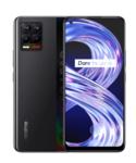 Realme 8 6/128GB, Cyber Black
