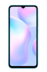 Xiaomi Redmi 9A 2/32Gb, зеленый