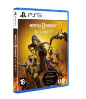 PS5 игра WB Mortal Kombat 11: Ultimate