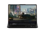 Ноутбук игровой ASUS TUF Gaming A17 FX706II-AU038T, черный