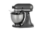 Кухонная машина KitchenAid 5KSM175PSEMS, Серебряный медальон