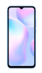 Xiaomi Redmi 9A 2/32Gb, синий