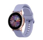 Часы Samsung Galaxy Watch Active2, алюминий 40 мм, лаванда
