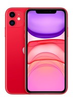 Apple iPhone 11 US 64GB Red