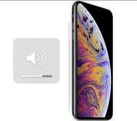 Замена кнопок громкости на iPhone XS Max