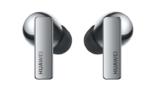Наушники True Wireless Huawei Freebuds Pro мерцающий серебристый