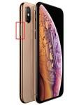 Замена шлейфа кнопки включения на iPhone XS Max
