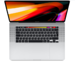 "Apple MacBook Pro 16"" (MVVL2RU/A) 512Gb, Silver"