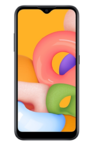 Samsung Galaxy M01 3/32Gb, красный