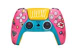 Геймпад для PS5 Rainbo DualSense Sweet
