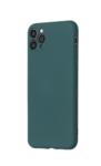 Клип-кейс Pero IPhone 12 Pro Max,Темно-зеленый