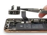 Замена камеры на iPhone XS