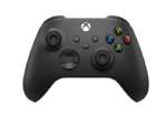 Геймпад Microsoft Xbox One Controller, черный