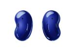 Беспроводные наушники Samsung Galaxy Buds Live, синие