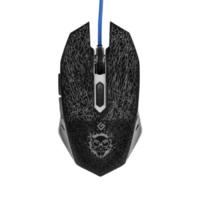 Мышь игровая проводная Defender Shok GM-110L