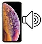Замена слухового динамика на iPhone XS Max