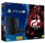 Sony PlayStation 4 Pro 1TB + Grand Turismo