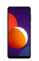 Samsung Galaxy M12 3/32Gb, черный
