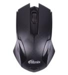 Мышь беспроводная RITMIX RMW-575, чёрная